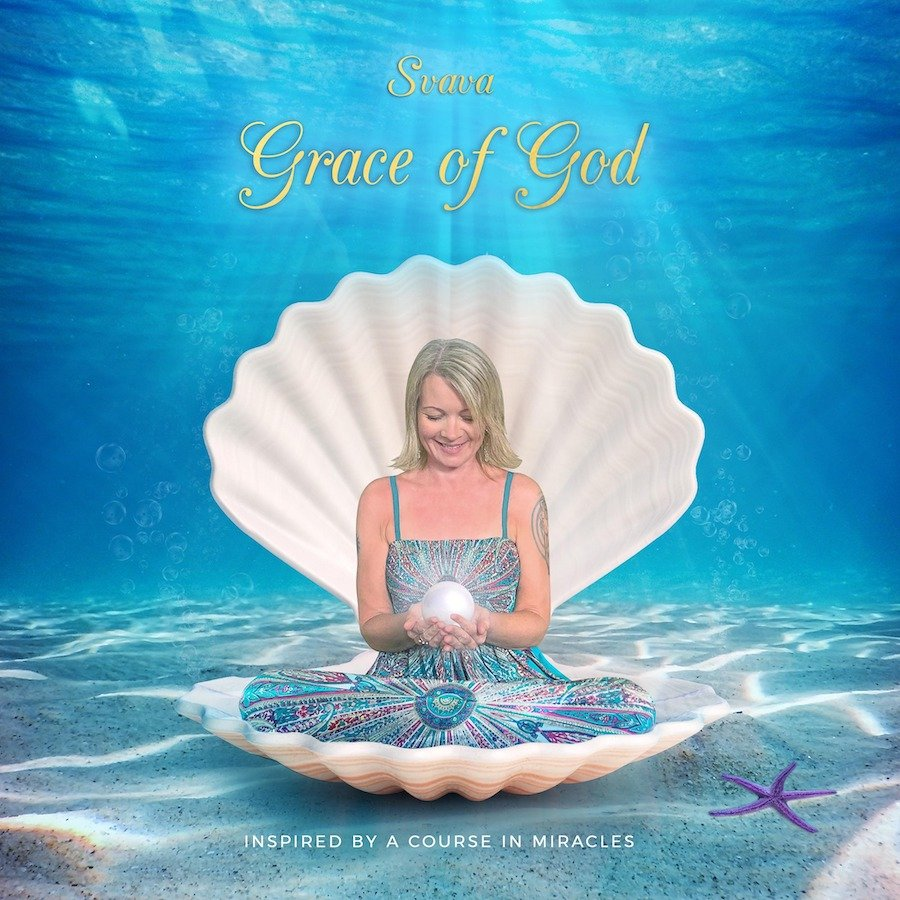 Grace of God Album by Svava